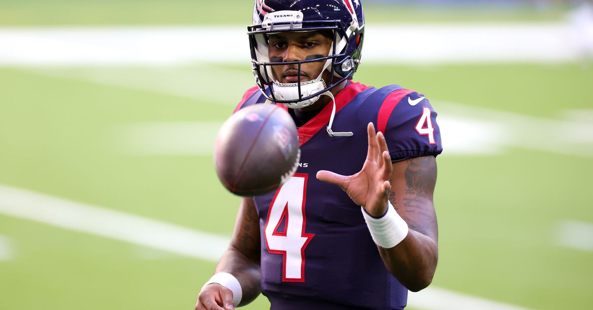 Steve Atwater still not sold on the 'cost' to bring Deshaun Watson to Denver - Mile High Report