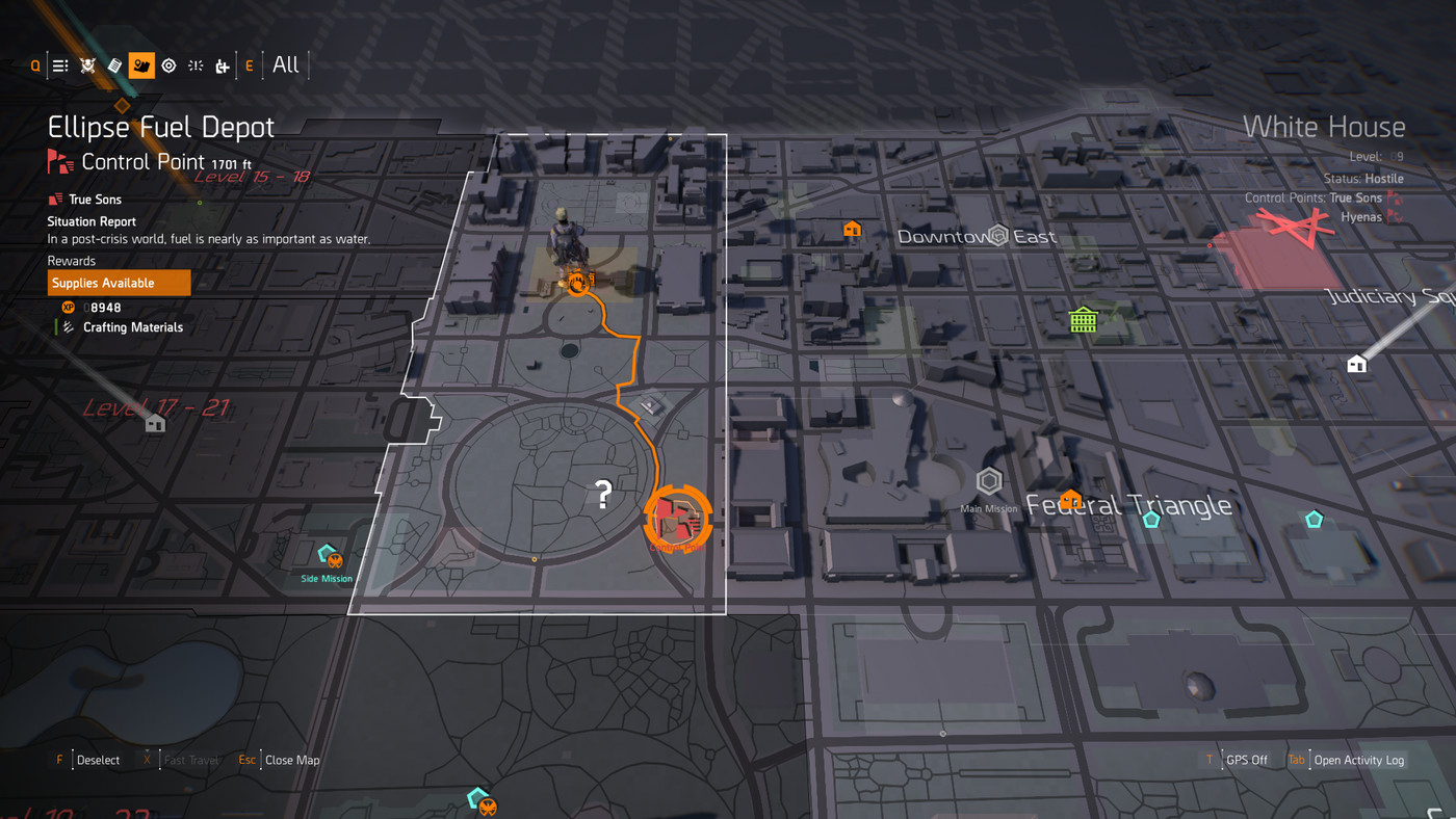 How to level up quickly in The Division 2 - Polygon
