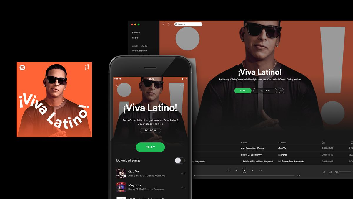 Spotify's RapCaviar turned the playlist into a movement, now