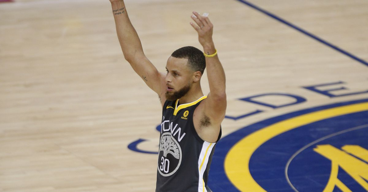 Warriors play analysis: How Steph Curry made NBA Finals-record 9 threes - Golden State Of Mind