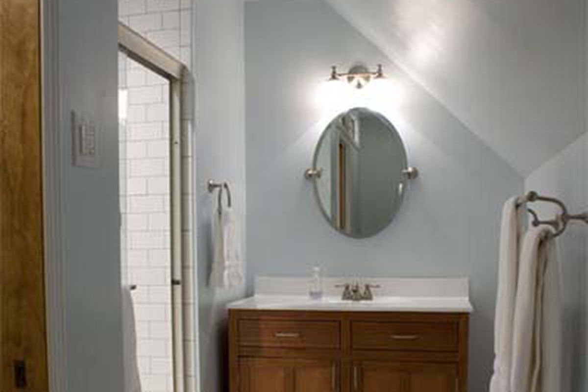 12 Bathroom Decorating Ideas on a Budget - This Old House