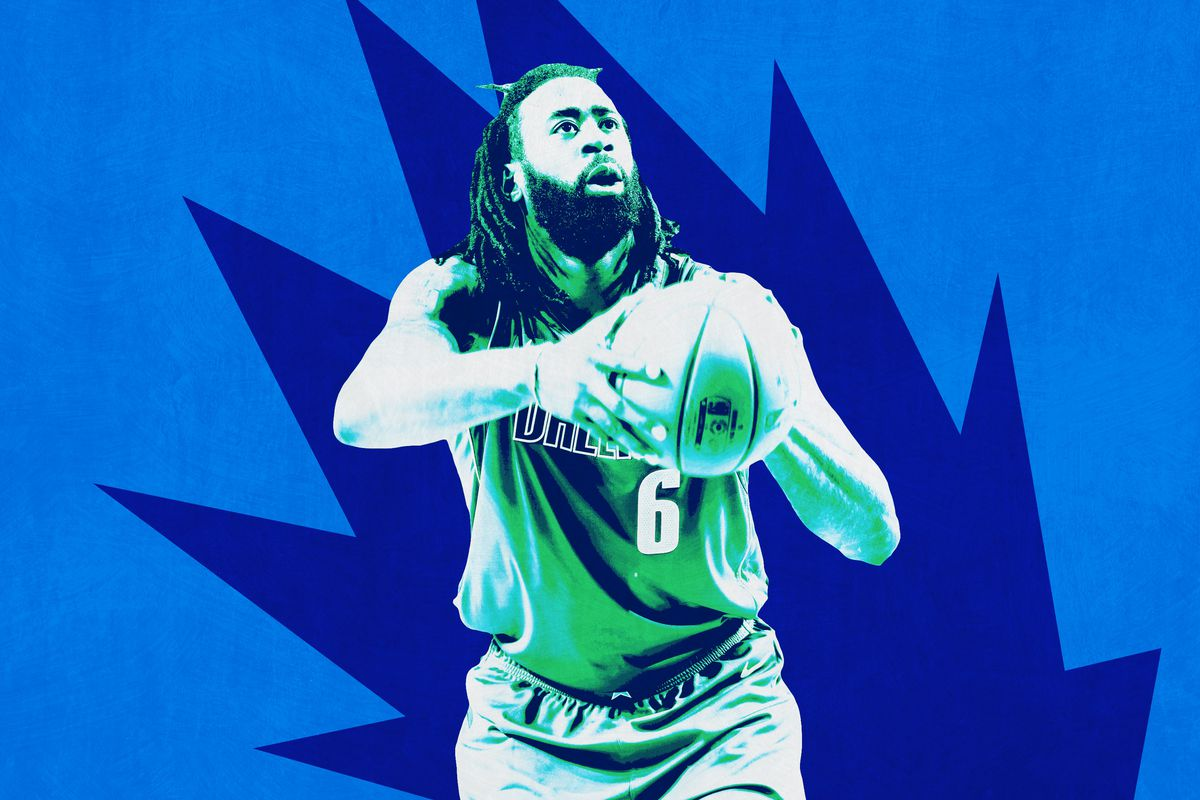 dc9b35e22c87 How DeAndre Jordan Fixed His Free Throws - The Ringer