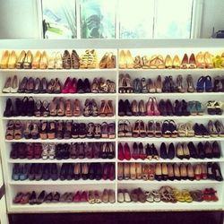 http://richkidsofinstagram.tumblr.com/post/35288994580/so-many-shoes