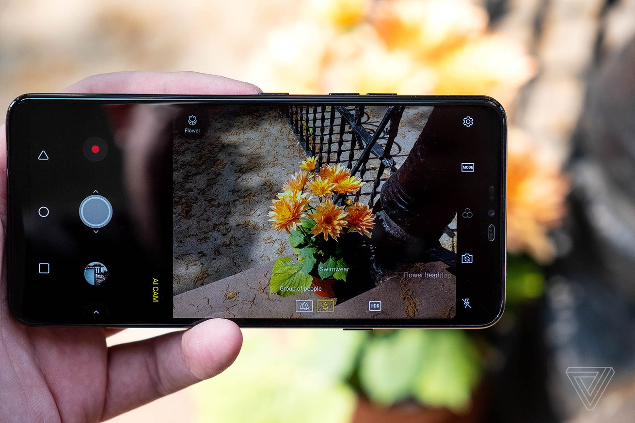 sprint is charging more for the lg g7 thinq than verizon or t mobile