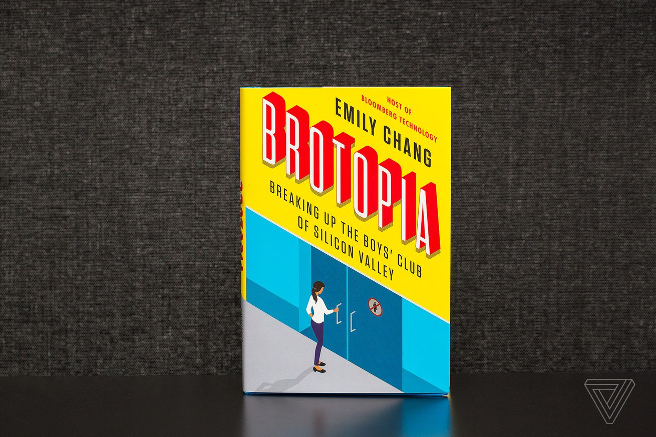 emily chang s brotopia takes aim at sexism in silicon valley