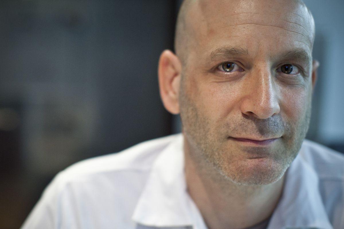 Marc Vetri