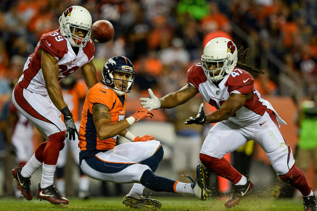 arizona cardinals preseason game information, tv and radio schedule