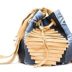 <b>Collina Strada</b> Sierra Bag, $165 (was $400)