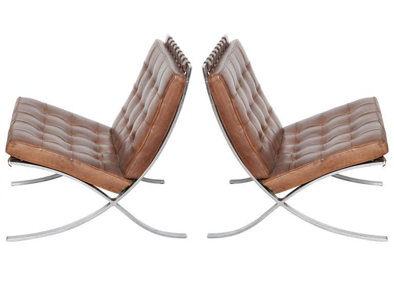 Every piece of furniture was accompanied by a biography of the product s  designer  making Eames  Noguchi  and Saarinen into household names. Why The World Is Obsessed With Midcentury Modern Design   Curbed