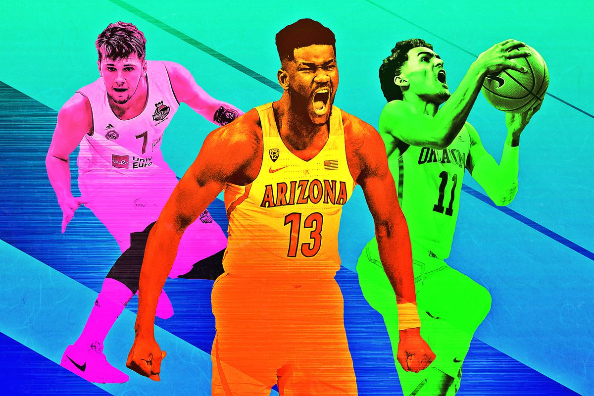 The One-Highlight Guide to the 2018 NBA Draft Lottery - The Ringer 1ddfd9684