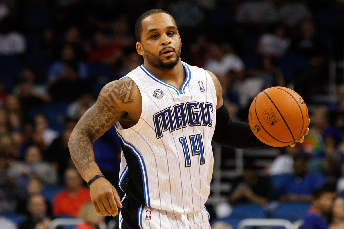 Jameer Nelson injury Magic veteran to miss Tuesday s game against