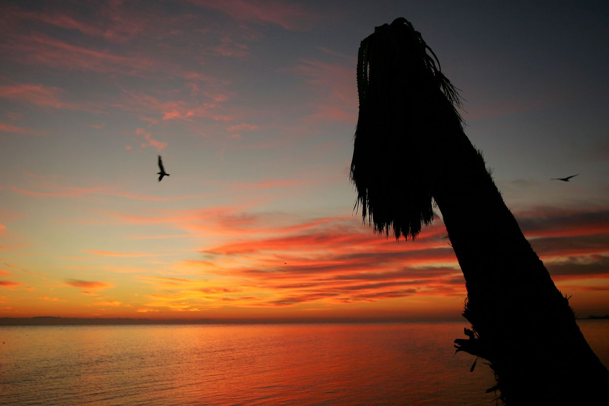 Salton Sea Plan Calls For 200,000 Homes On Former Atomic Weapons Site