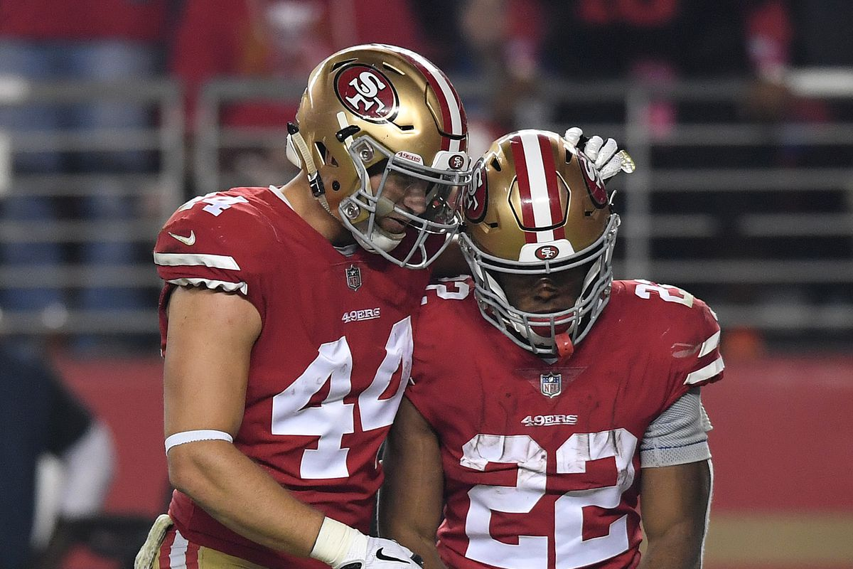 47b1ebbadfe 49ers news  OTA practices return this week. Here are 4 things to ...