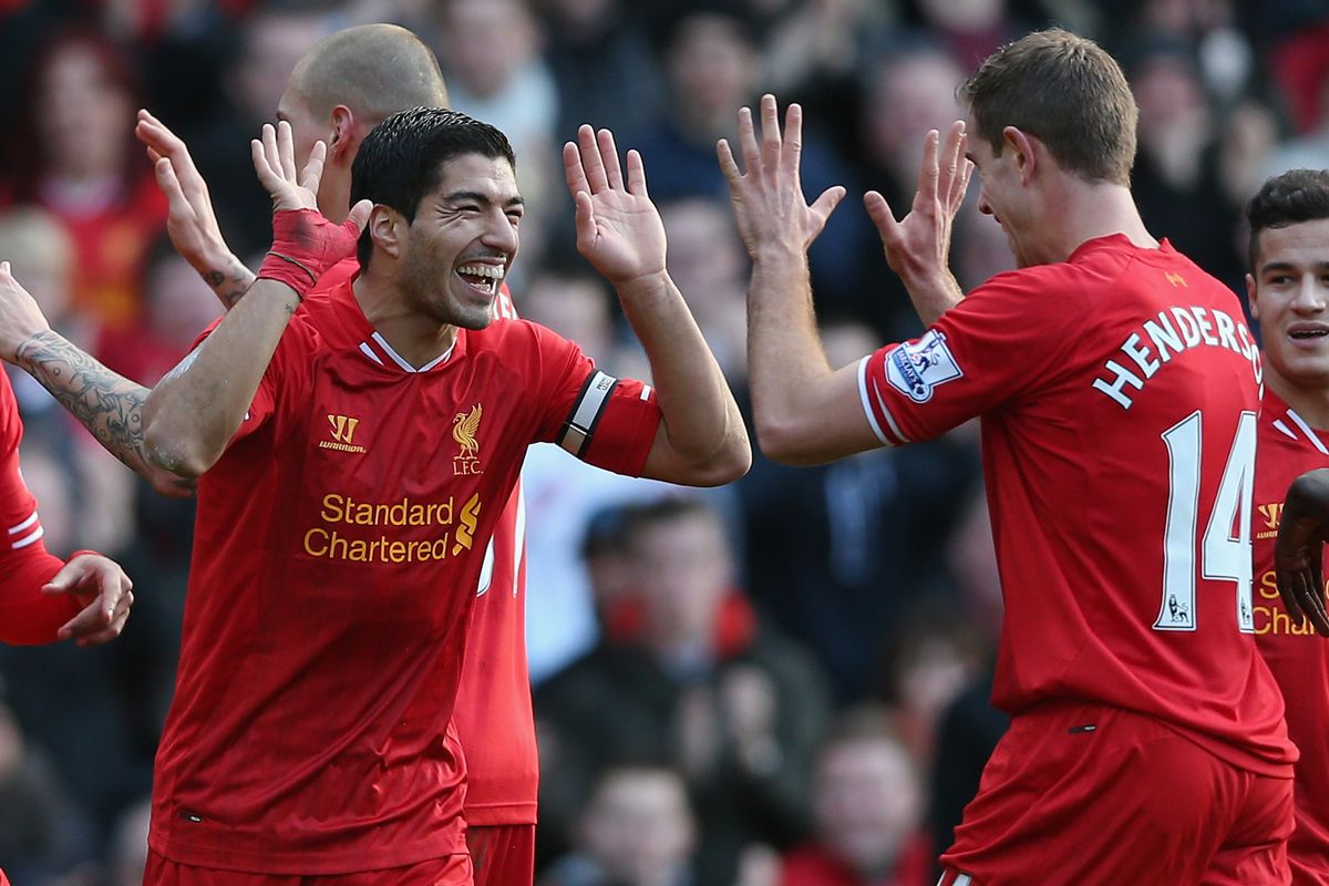 Liverpool needs a big game out of both these men!