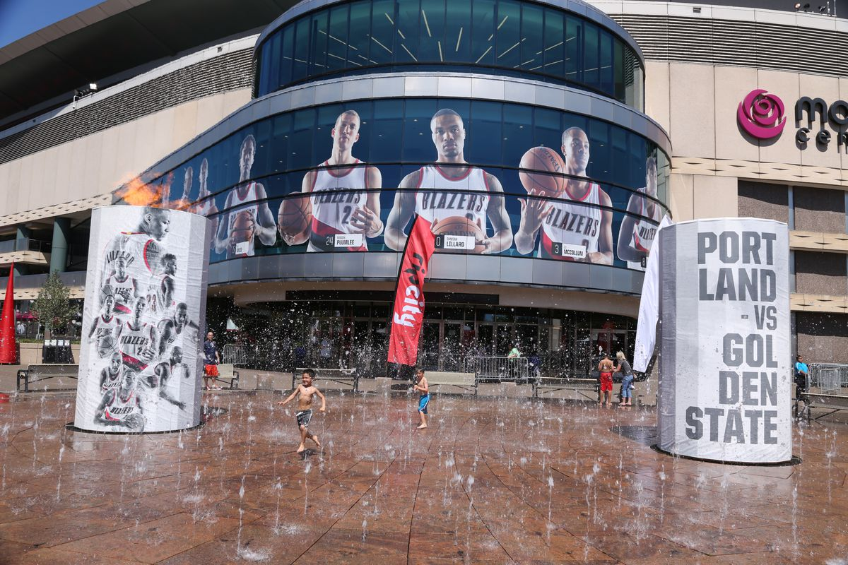 Fan Completes 30-Day League-Wide Quest in Portland