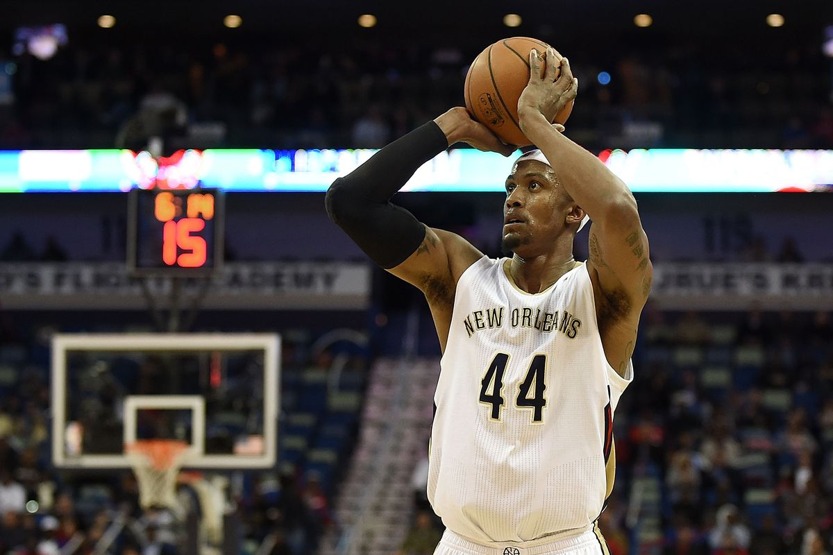 Brooklyn Nets v New Orleans Pelicans