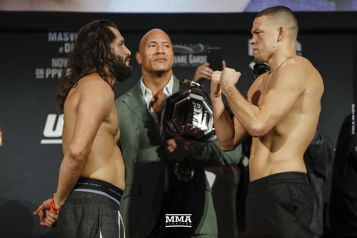 As new decade begins, is MMA still about the determining the best?