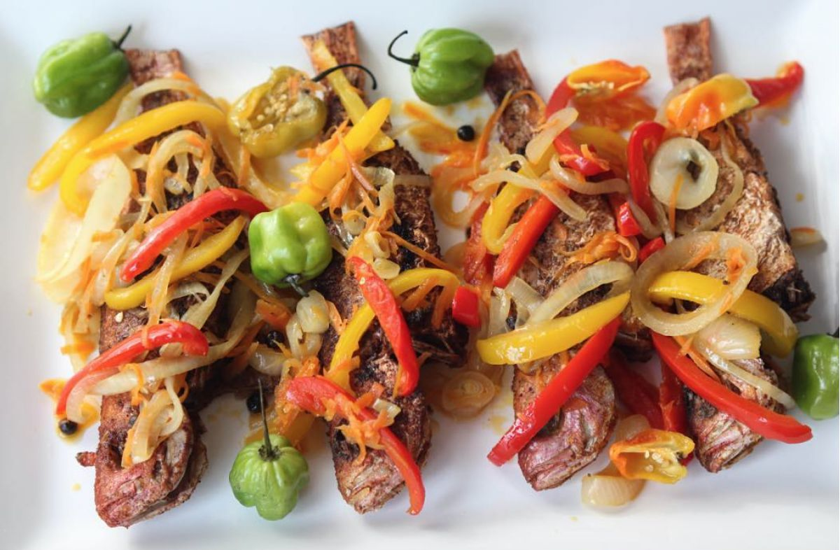 Best Caribbean restaurants in London: Alchemy South Croydon