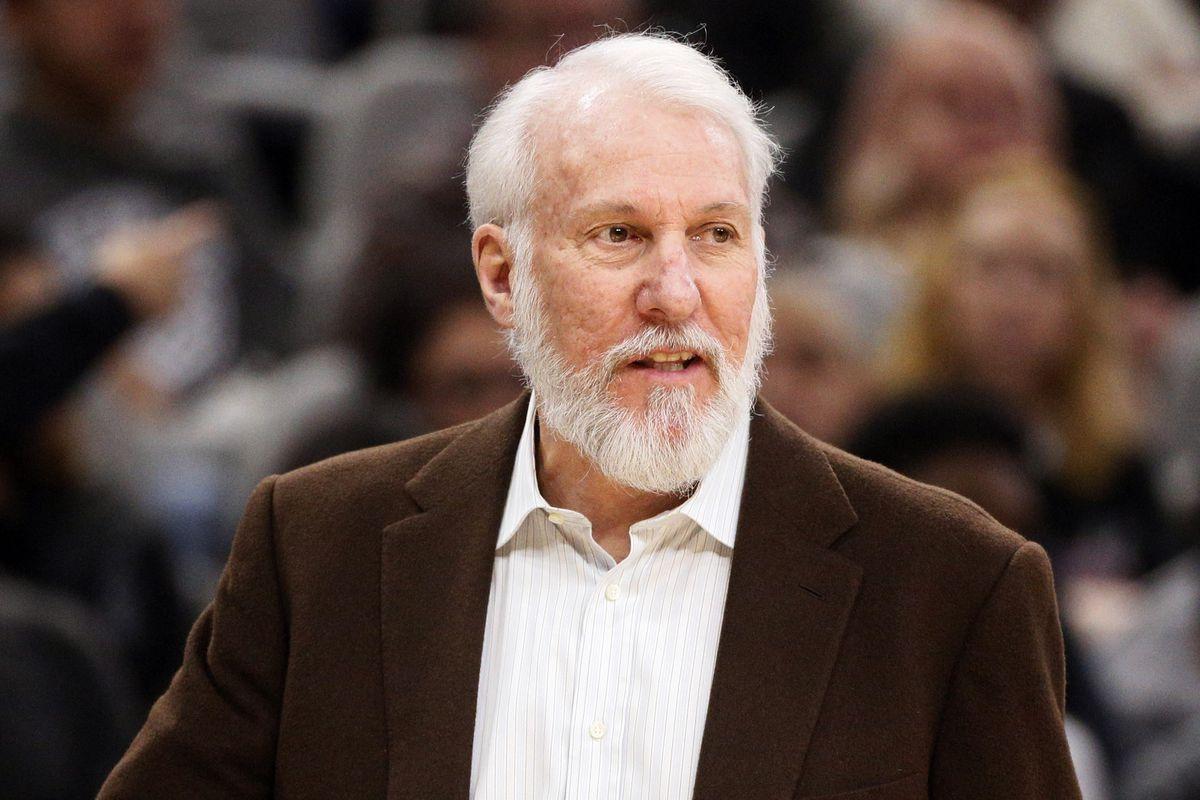 NBA: Charlotte Hornets at San Antonio Spurs