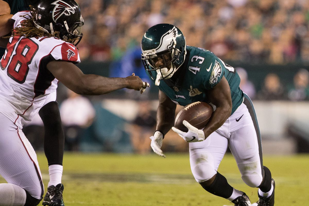 d9c3b4976 Eagles Injury Report  Darren Sproles expects to play against Redskins -  Bleeding Green Nation