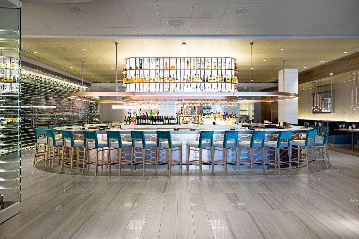 Del Frisco's Double Eagle Steakhouse Prudential
