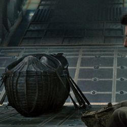 """Tom Cruise in """"The Mummy."""""""