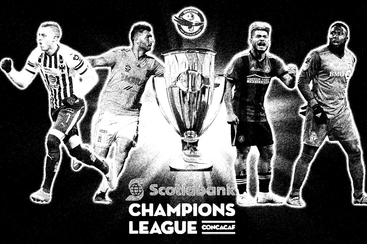 e58ed5fc5fe 2019 CONCACAF Champions League Round of 16 preview