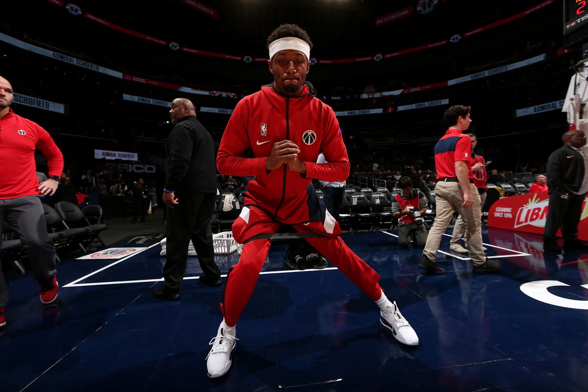 Discussing Bradley Beal's future as a Washington Wizard