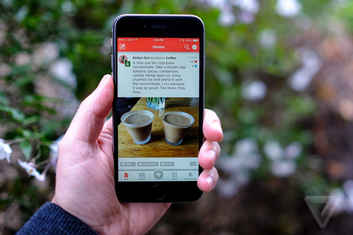 QuizUp as a place to dig into coffee culture? It is now.
