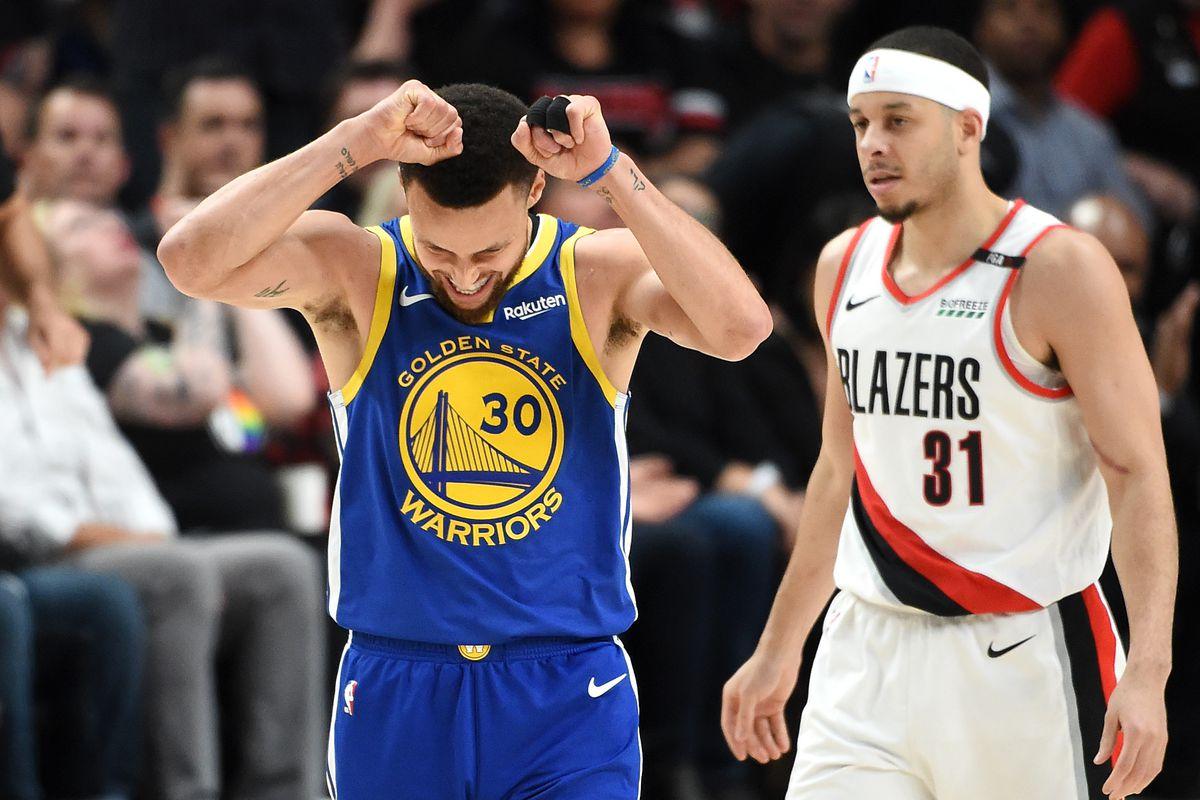 5 mùa NBA Playoffs, 5 lần lọt vào Finals và những con số ấn tượng của Golden State Warriors