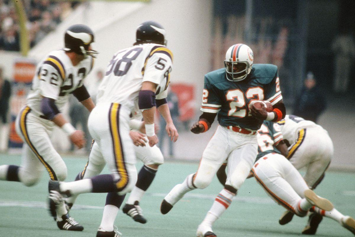 Super Bowl VIII - Minnesota Vikings v Miami Dolphins
