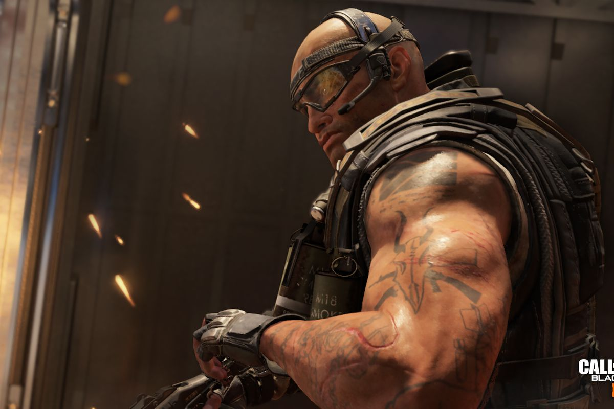 Activision Opens Up On Black Ops 4s Ps4 Timed Exclusive Stuff Polygon