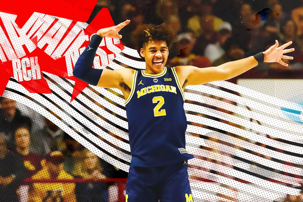 daf73819ea98 3 reasons Michigan basketball can win the whole damn thing in March Madness
