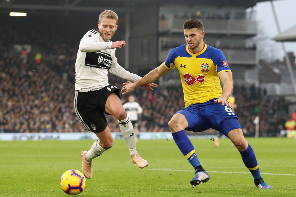 Ralph Hasenhuttl says Wesley Hoedt is free to leave Southampton and find other suitors.