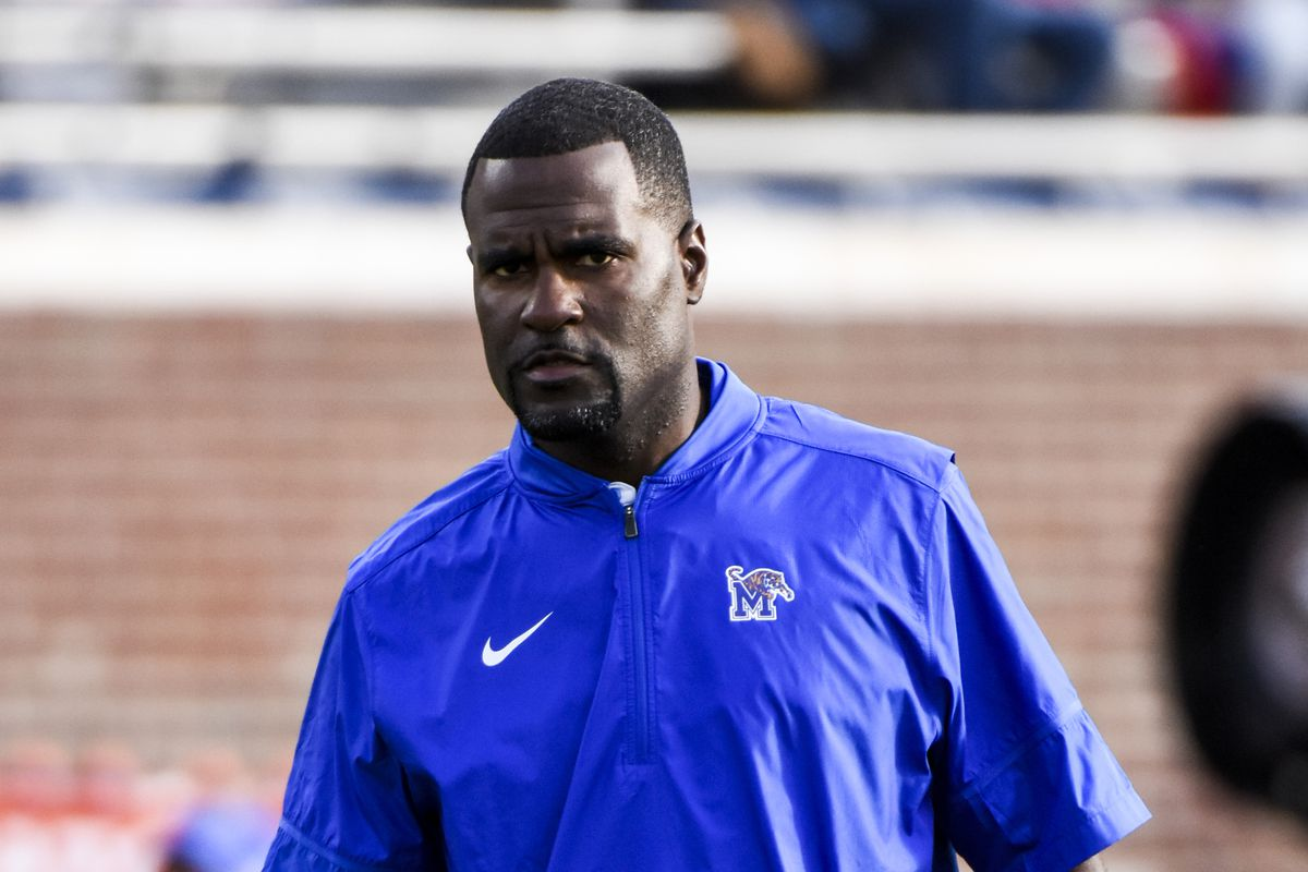 Report: FSU snags Auburn DB coach Marcus Woodson to prep secondary