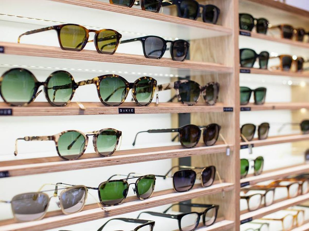 2c34a05cab9 Where to Buy Sunglasses in New York City - Racked NY