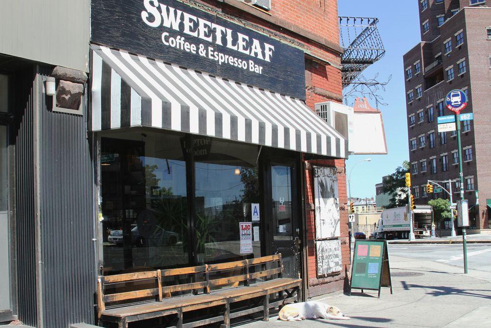 Sweatleaf