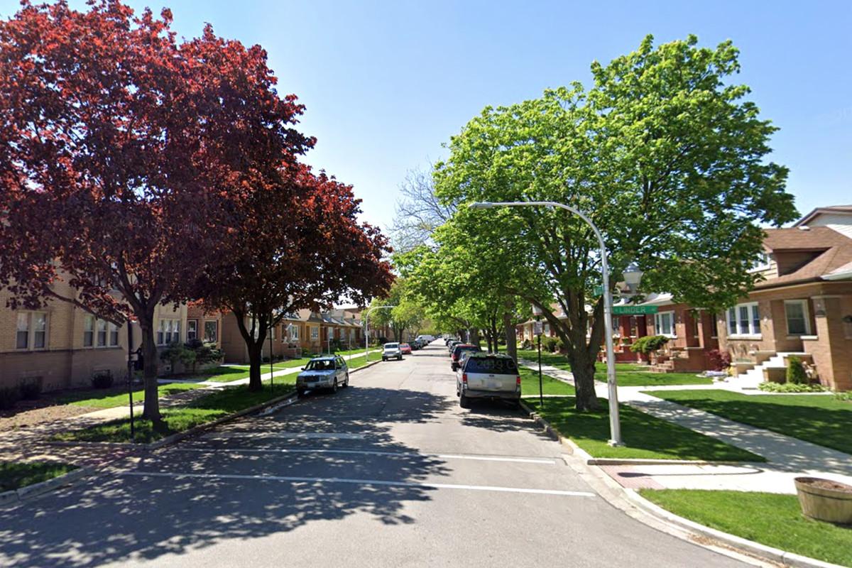 A man was shot dead July 22, 2020, in the 5500 block of West School Street.
