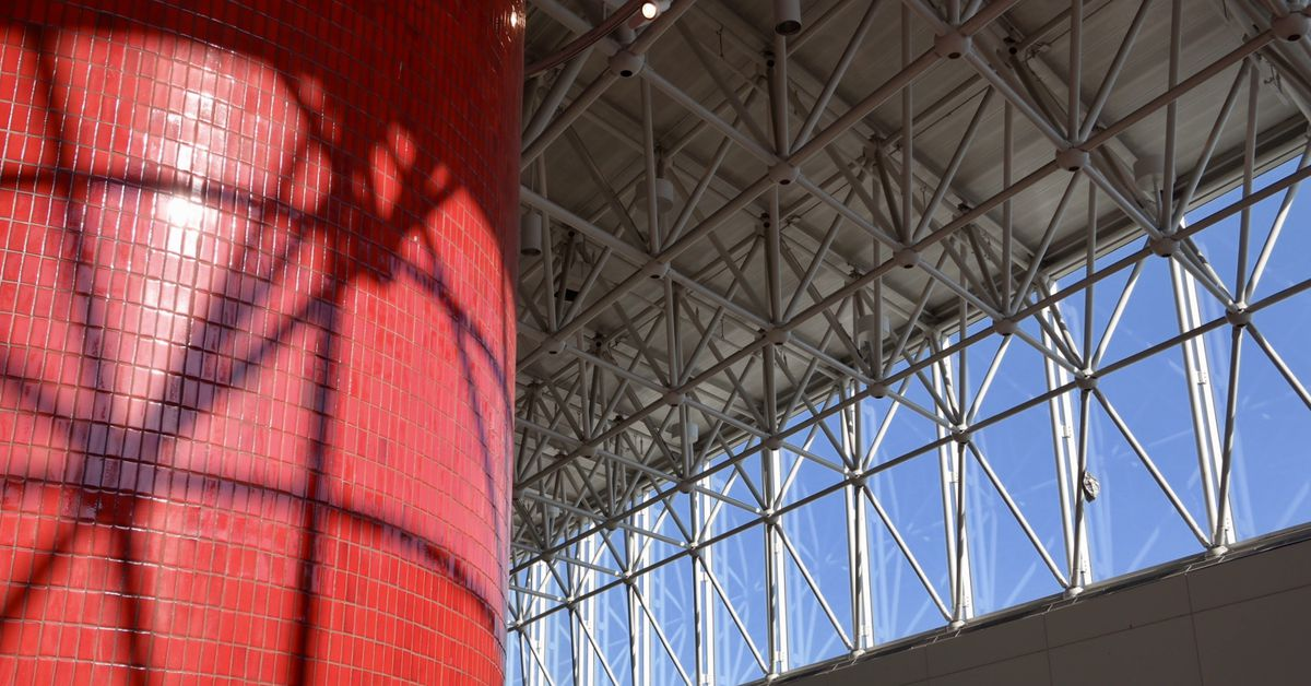 How form and function helped make BWI the D.C. area?s busiest airport