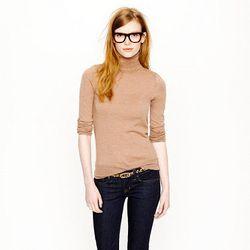 "<a href=""http://www.jcrew.com/AST/Navigation/Sale/AllProducts/PRDOVR~51663/99102486135/ENE~1+2+3+22+4294967294+20~0~~20+17~90~~~~~~~/51663.jsp"">Merino turtleneck sweater</a>, $35"