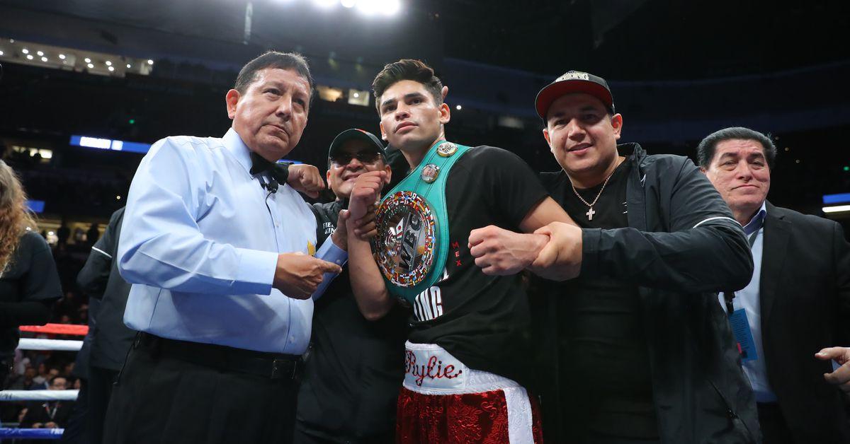 Boxing pros react to Ryan Garcia's big knockout of Francisco Fonseca