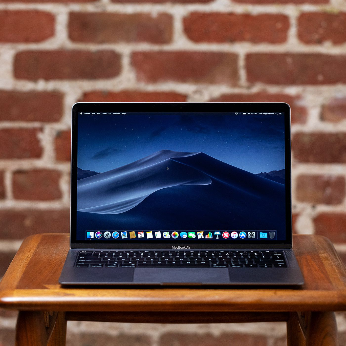 Apple's latest macOS software update may have made your new ...