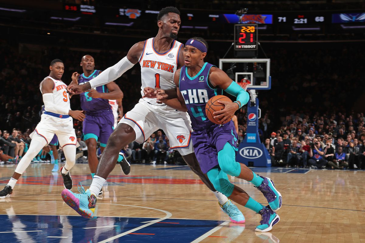 Preview: Hornets look to end their recent skid versus the Knicks in Charlotte