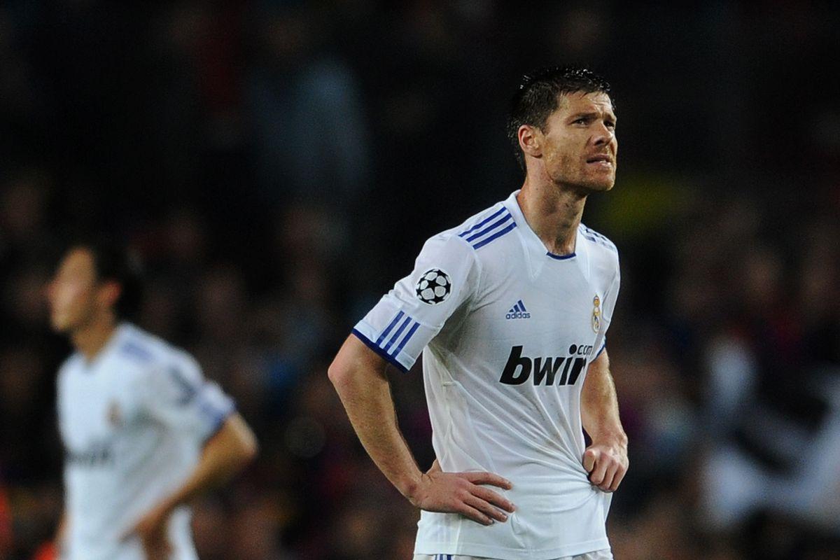 Barcelona v Real Madrid - UEFA Champions League Semi Final