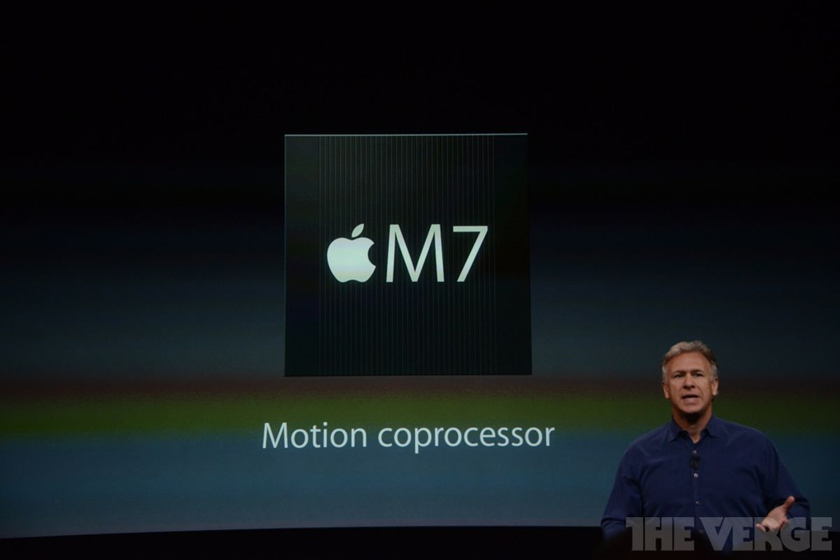 Gallery Photo: Apple A7 64-bit processor