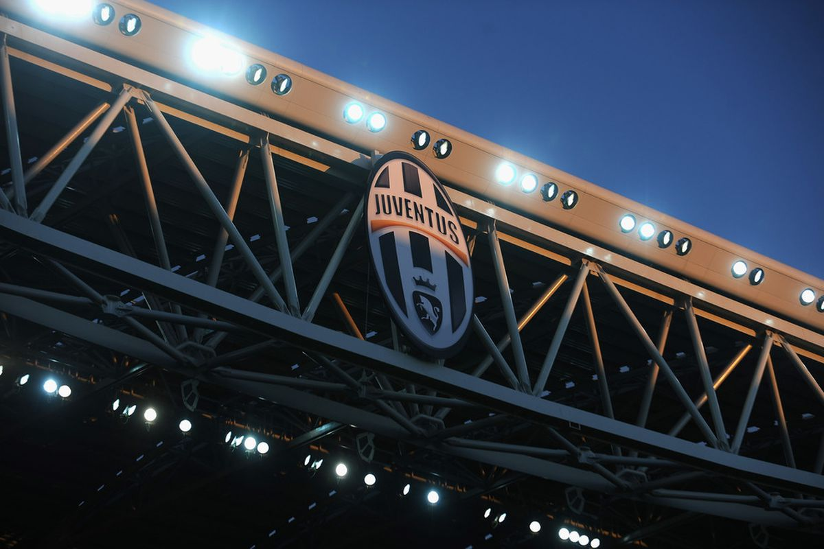 TURIN, ITALY - DECEMBER 18:  A general view of the stadium during the Serie A match between Juventus FC and Novara Calcio at Juventus Arena on December 18, 2011 in Turin, Italy.  (Photo by Valerio Pennicino/Getty Images)