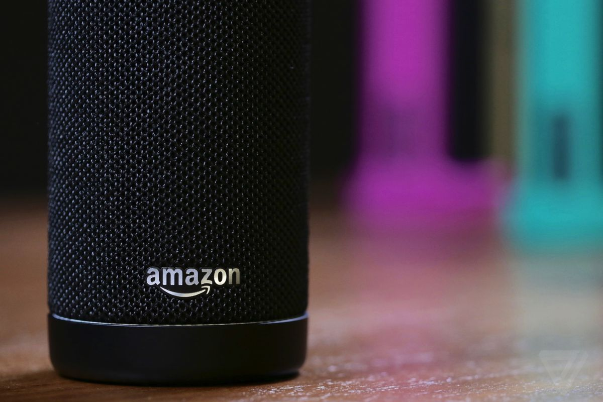 Amazon's Alexa can now check Capital One account balances