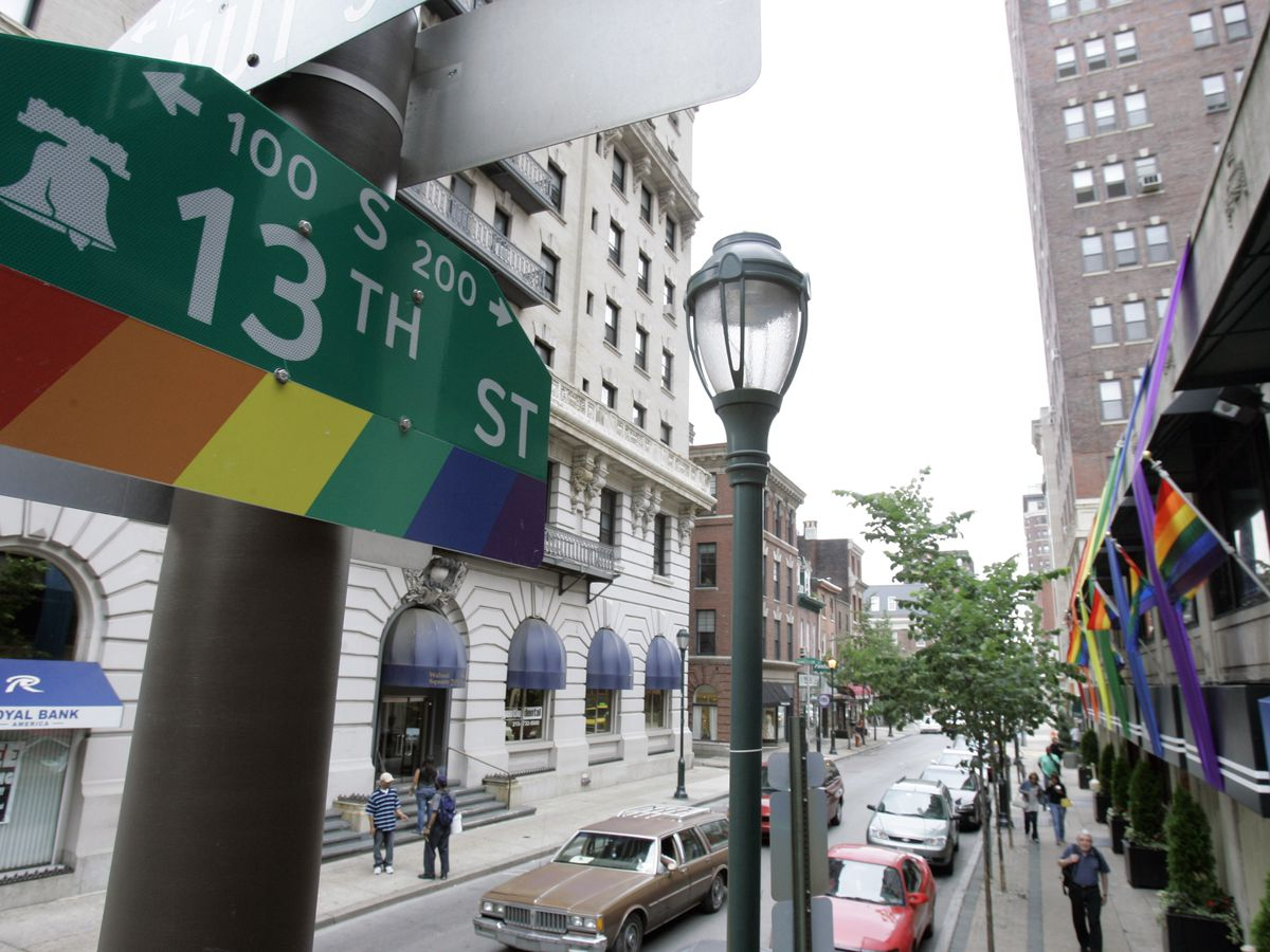 Gay Sex-Club Philadelphia