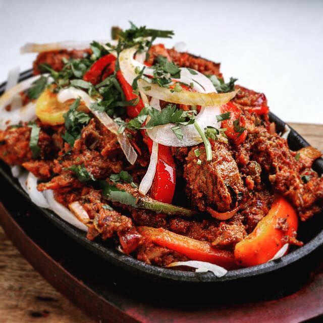 Best Indian Vegetarian Restaurants Houston