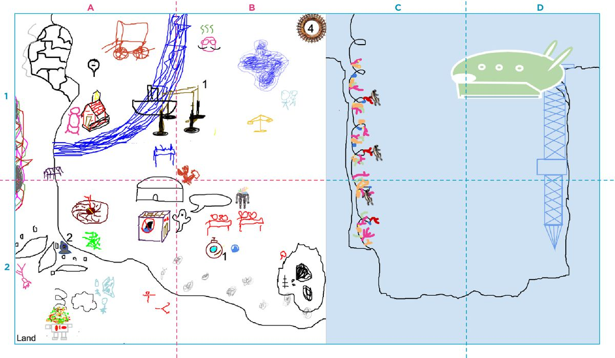 TAZ Ethersea Prologue Map 4
